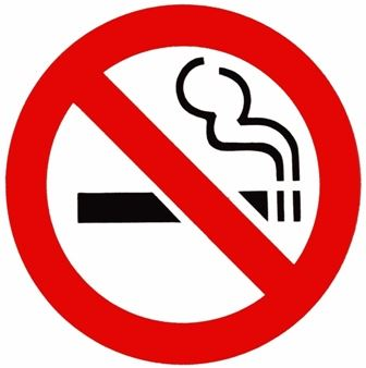 Anti Smoking Symbol 1
