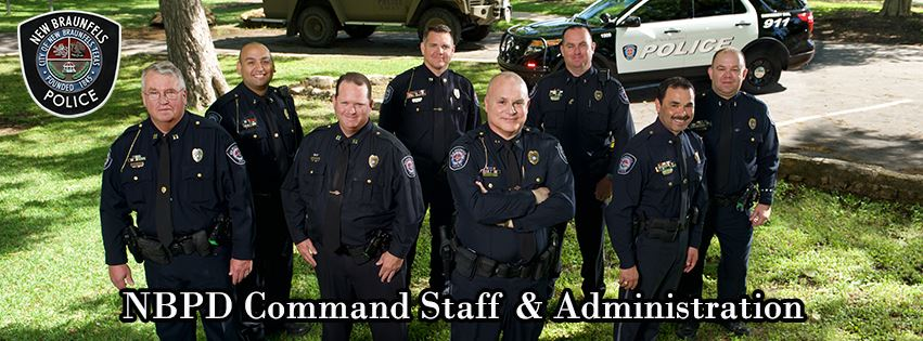 Command Staff banner 1