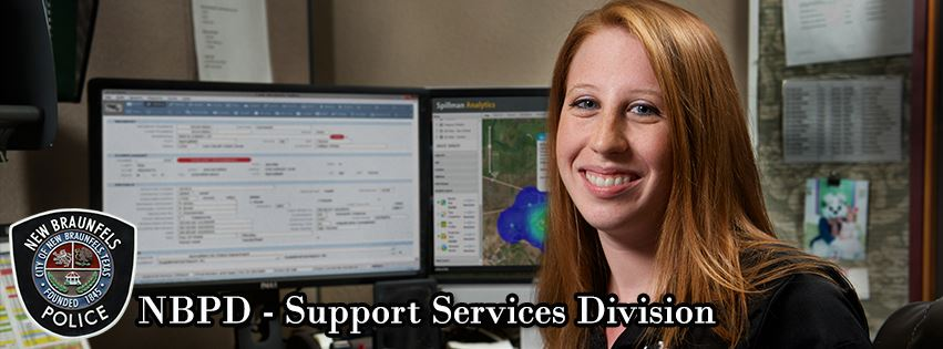 Support Services banner 1