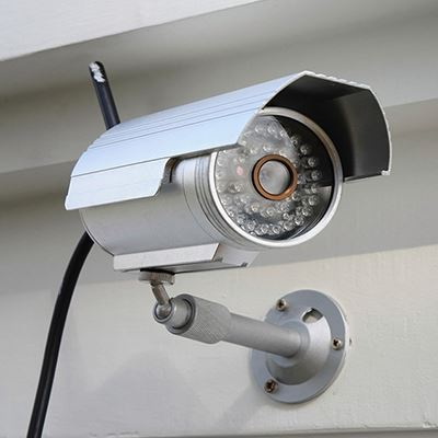 Security Cameras at Your Home or Business