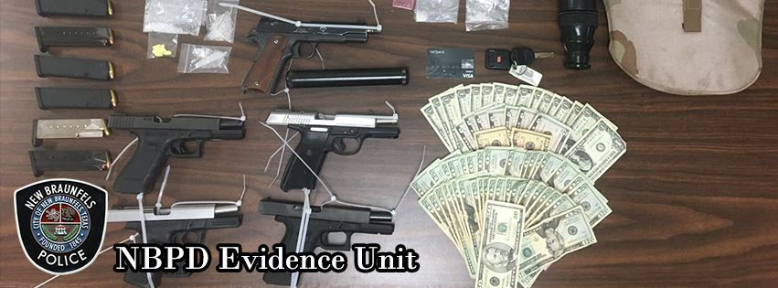 Evidence Unit banner 1