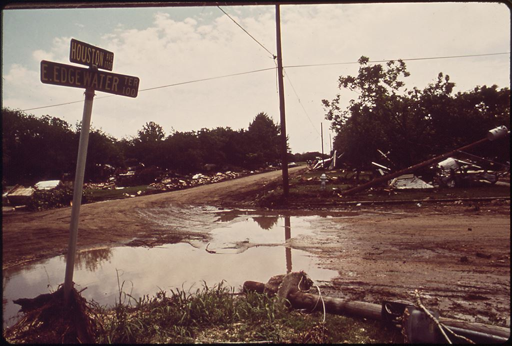 1972 Flood Damage - small