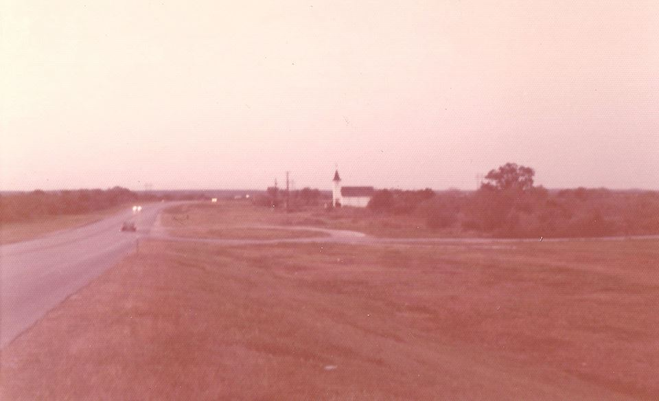Loop 337 in 1973 - small