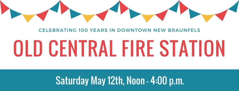 Celebrating 100 years in downtown New braunfels
