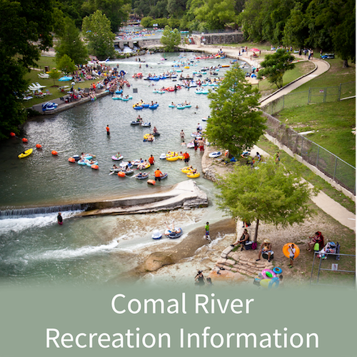 Comal & Guadalupe Rivers | New Braunfels, TX - Official Website