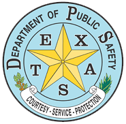 Texas DPS Logo