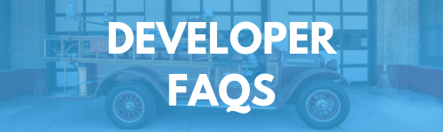 Developer FAQ