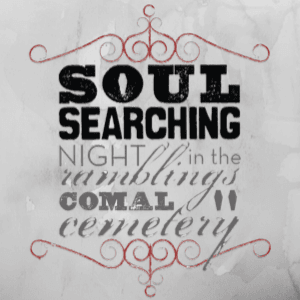 Soul Searching Event Information