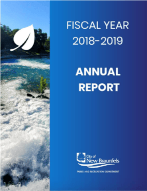 FY 18-19 Annual Report