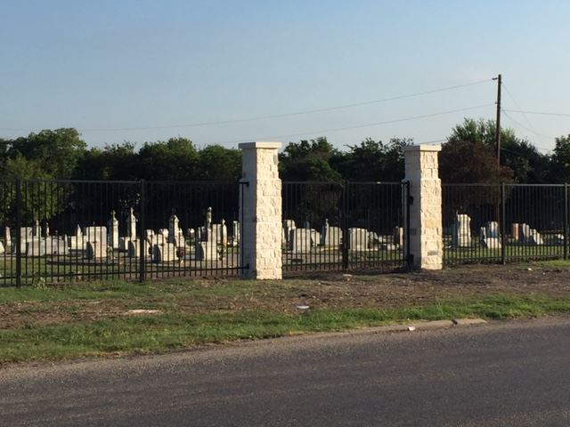 NB Cemetery Fence 2016 (4)