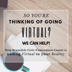 Virtual Meeting graphic