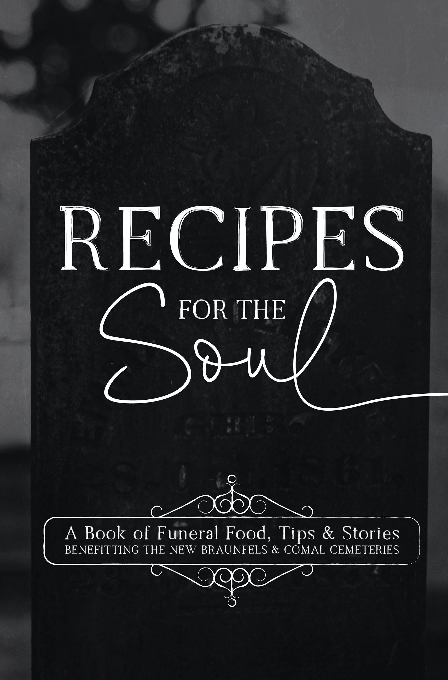 Recipes for the Soul Cover