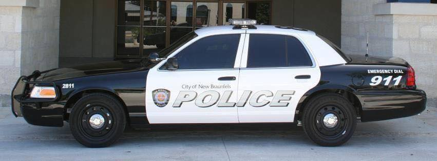 Police Car Website >> Fleet Of Vehicles New Braunfels Tx Official Website