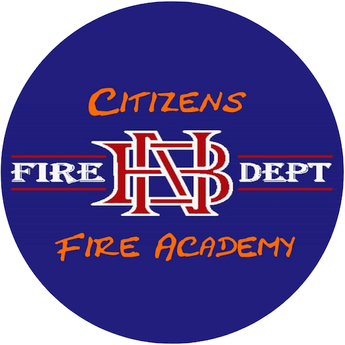 Copy of Citizens Fire Academy