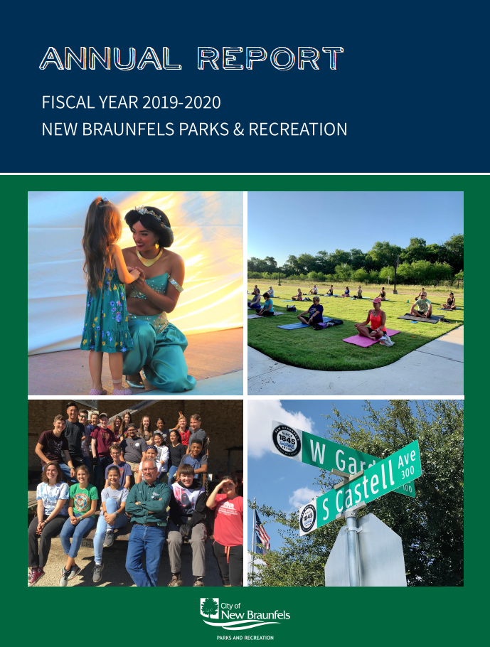 FY 19-20 ANNUAL Report Opens in new window
