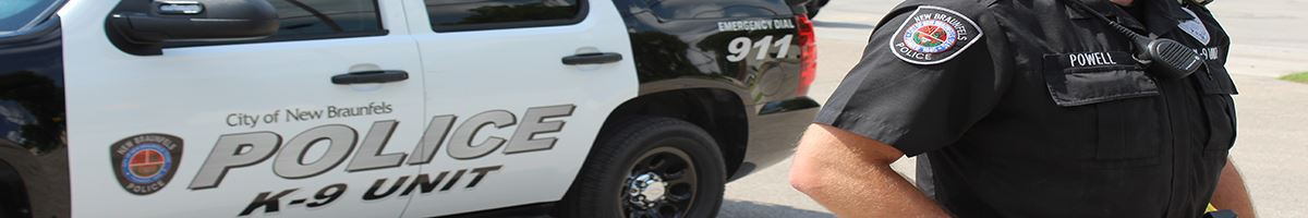 K-9 Unit - website resize